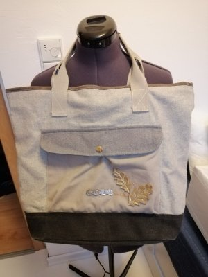 Adelheid Handbag multicolored