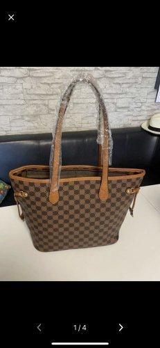 Handtasche Groß Neu
