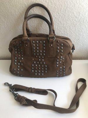 Handtasche/Henkeltasche Schultertasche Umhängetasche