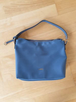 Handtasche hobo bag blau
