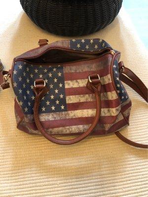 Handtasche im Amerikansichen Stil