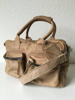 Cowboysbag Handbag camel leather