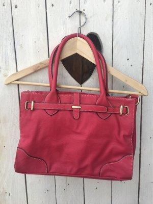 Handtasche in Pink