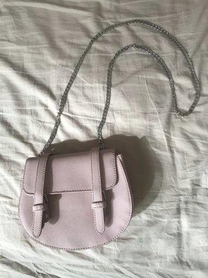 Handtasche in rosa
