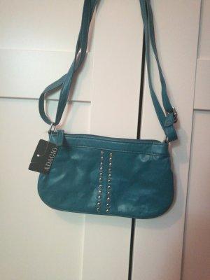 Adagio Handbag turquoise-cadet blue