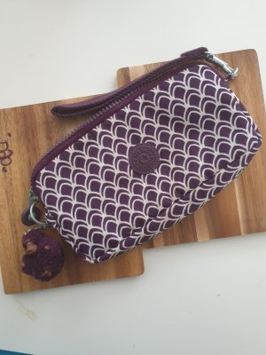 Kipling Enveloptas bruin-paars