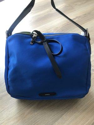 Lancel Handbag blue