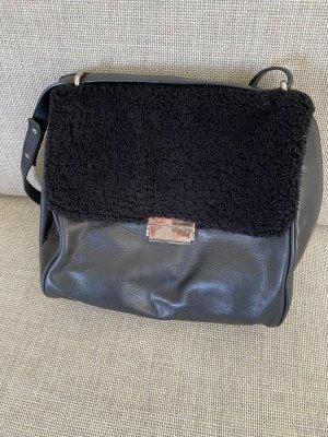 Handtasche Leder Marc Cain