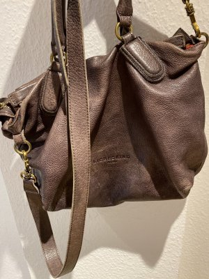 Liebeskind Handbag dark brown