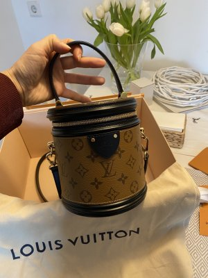 Handtasche Louis Vuitton Cannes