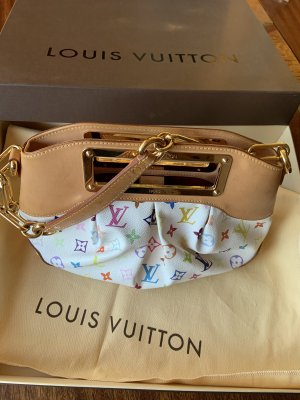 Handtasche LV Judy PM Canvas