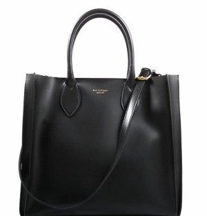 Handtasche Made in Italy aus Leder