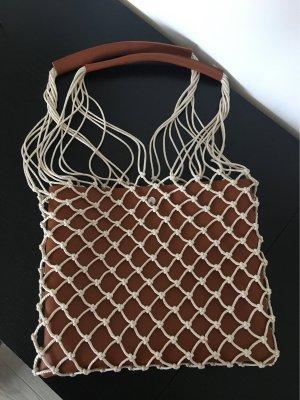 Handtasche Makramee Bali Style