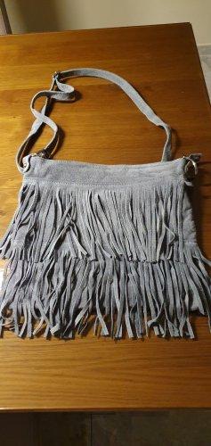 Handtasche Marke Borse in Pelle