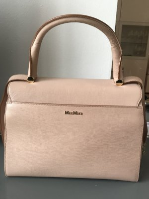 Handtasche Max Mara rosé