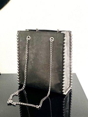Handtasche Metallic Zara