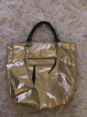 Handtasche + Mini Tasche