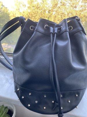 Handtasche mit Nieten Bag Beutel