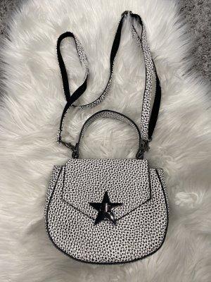 Handtasche mit Stern Öffnung