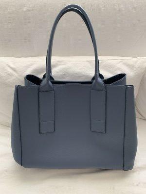 Handtasche, Mittelbau