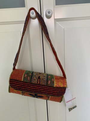 Handtasche#Perlen