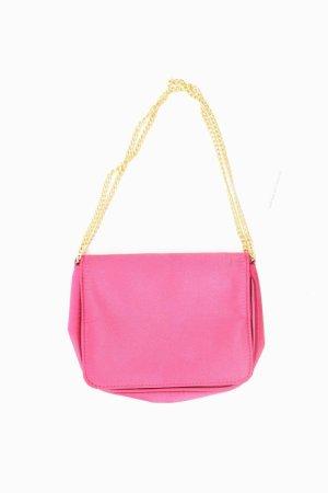 Handtas lichtroze-roze-roze-neonroos