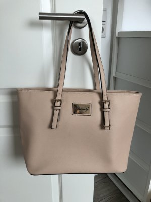 Handtasche Princely London rosa