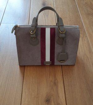 Handtasche Ralph Lauren im sportlichen Look!