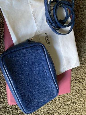 Handtasche Royal blau