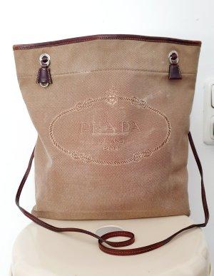 Handtasche Schultertasche von Prada