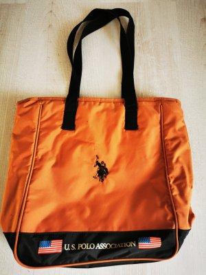 Handtasche/Schultertasche von U.S. Polo Association/Ralph Lauren