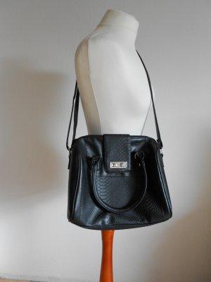 Handtasche schwarz Atmosphere