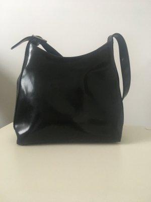 Handtasche schwarz neuwertig