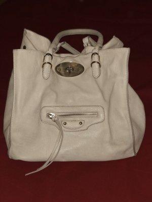 Handtasche/Shopper echtleder