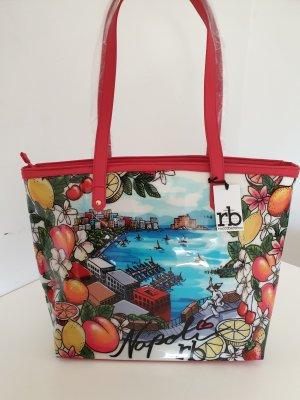 Handtasche Shopper Strandtasche Neu Rocco Barocco