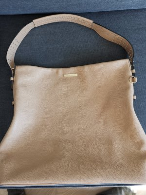Handtasche Shopper Tuscany Leather beige