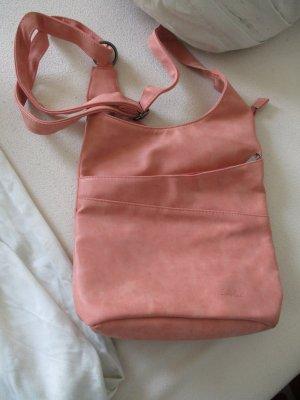 Handtasche Silberkind