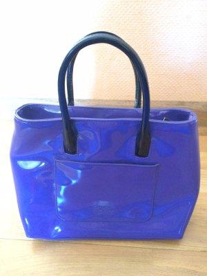 Handtasche Tasche Lackoptik ESPRIT