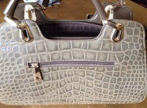 Handtasche Tasche neuwertig La Donna braun