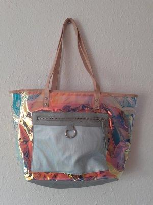 Handtasche Tasche von Deichmann neu