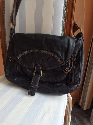 Handtasche Timberland braun