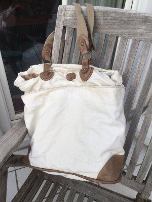 Handtasche, Timberland, groß