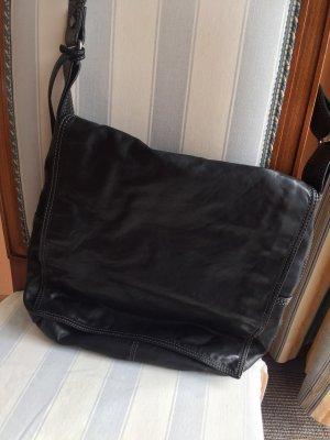 Handtasche Timberland Leder