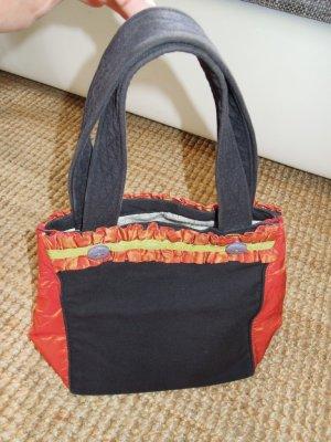 Handtasche Trachtentasche Stofftasche handmade Unikat