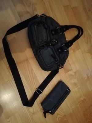 Handtasche und Geldtasche George Gina und Lucy