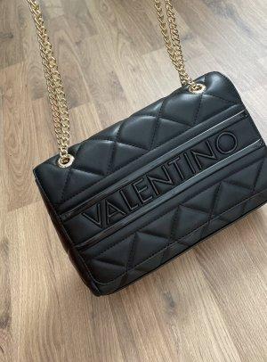 Handtasche Valentino neu, schwarz