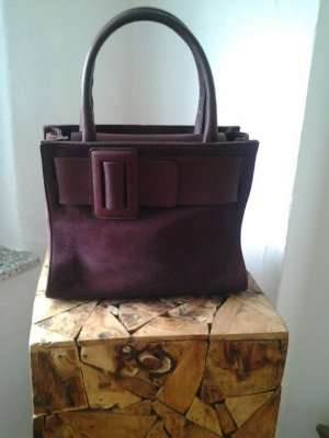 Handtasche von abro Leder