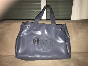 Armani Jeans Handbag grey
