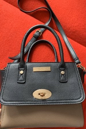 Carvela Handbag black-beige