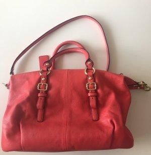 Handtasche von Coach, sehr selten getragen